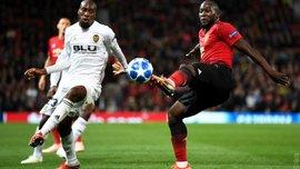 Манчестер Юнайтед – Валенсия – 0:0 – видеообзор матча