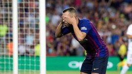 Іспанія оголосила заявку на матч Ліги націй проти Англії – Енріке знову проігнорував Альбу