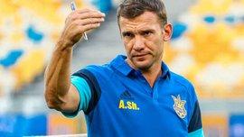 Шевченко: Я соскучился по футболу как игрок, но тренер не имеет права думать как футболист