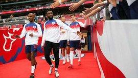 Стала известна заявка сборной Англии на матчи против Хорватии и Испании – есть громкая сенсация