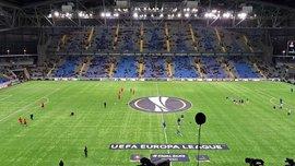 Астана – Ренн – 2:0 – видео голов и обзор матча