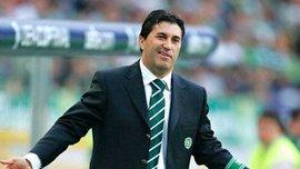 Пезейру: Бажаємо Ворсклі обіграти в Полтаві Арсенал і Карабах