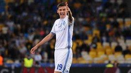 Гармаш: Динамо должно было забить третий гол, а взамен пропустило второй