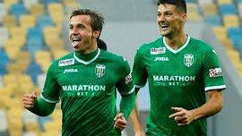 Мариуполь – Карпаты – 1:1 – видео голов и обзор матча