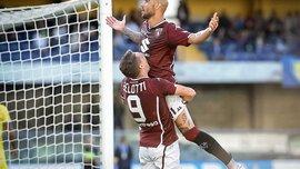 Торино – Фрозиноне – 3:2 – видео голов и обзор матча
