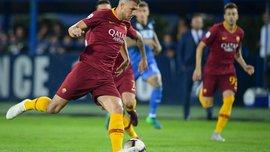 Рома переиграла Эмполи 8 тур Серии А, матчи субботы