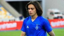 Шапаренко и Калитвинцев отличились голами за Динамо U-21