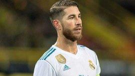 Алавес – Реал: Рамос заслуживал красную карточку, но не получил даже желтой – вердикт экс-рефери ФИФА
