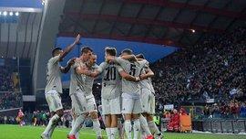 Удінезе – Ювентус – 0:2 –  відео голів та огляд матчу