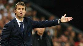 Лопетегі: У Реала зараз непростий період і тренер несе за це відповідальність