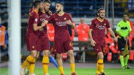 Емполі – Рома – 0:2 – відео голів та огляд матчу