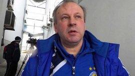 Іван Яремчук: Динамо нічого нового не пропонує, грає як під копірку