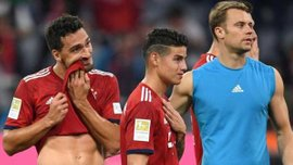Баварія має колосальні проблеми – 5 причин фіаско команди Ковача і радикальні вимоги легенди