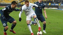 Динамо – Олимпик: видео онлайн-трансляция