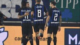 Интер минимально одолел СПАЛ: 8-й тур Серии А, матчи воскресенья