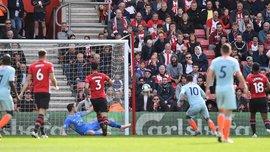 Челси на выезде разгромил Саутгемптон: 8 тур АПЛ, матчи воскресенья