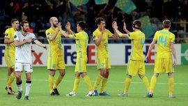 Соперник Динамо в Лиге Европы Астана минимально одолела Актобе