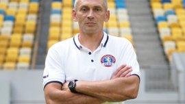Тренер ФК Львов Гребенюк: Нет никакого кризиса, одна-две игры – и картина может кардинально измениться