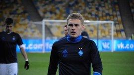 Буяльський пропустить 12-14 днів через ушкодження та не зіграє за збірну України проти Італії та Чехії