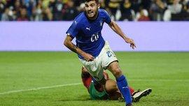 Італія – Україна: одразу троє гравців господарів не зможуть взяти участь у матчі