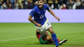 Италия – Украина: сразу трое игроков хозяев не смогут принять участие в матче