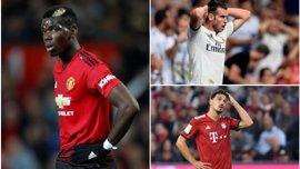 Дежавю Ярмоленка, гол з космосу, Реал і Баварія копіюють Динамо – 10 моментів євровікенду, які вразили