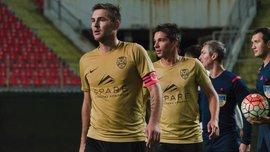 Жестче за фол Харатина – жуткое нарушение правил в Первой лиге