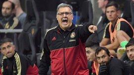 Экс-тренер Барселоны Мартино может возглавить сборную Мексики – двое игроков хотят видеть специалиста у руля