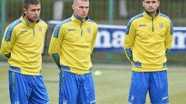 Бурда: На сборную Украины не будет давить результат в матче с Италией