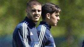 Сампаоли признался, почему не включил Икарди в заявку Аргентины на ЧМ-2018
