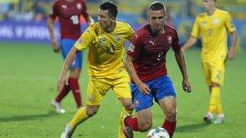 Україна – Чехія – 1:0 – відео гола та огляд матчу