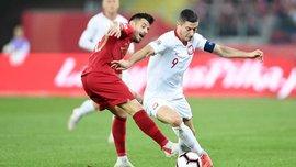 Ліга Націй: Португалія здобула вольову перемогу над Польщею