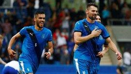 Ліга націй: Косово впевнено перемогло Мальту, Азербайджан на виїзді розгромив Фарерські острови