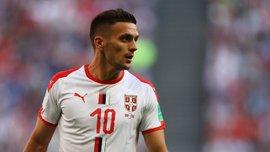 Лига Наций: Сербия победила Черногорию, Шотландия в меньшинстве не удержала ничью в матче с Израилем