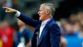 Дешам: Франция не может всегда играть на топ-уровне