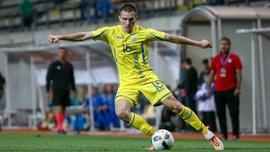 Михайліченко: Збірна України налаштована на перемогу в матчі проти Шотландії