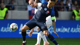 Словакия – Чехия: Украина приблизилась к триумфу благодаря неожиданному результату, или Когда новый тренер – на пользу