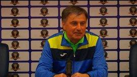 Олег Федорчук: Матвиенко – не тот человек, в котором нуждается сборная Украины