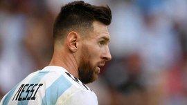 Скалони: Аргентина должна научиться играть без Месси