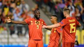 Бельгія – Швейцарія – 2:1 – відео голів та огляд матчу