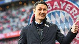 Ковач збільшив фізичні навантаження на підопічних – гравці Баварії незадоволені тренером