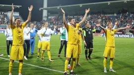 Україна – Туреччина: товариський матч зіграють на Дніпро-Арені