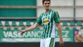 Акулинин стал игроком Арсенала-Киев