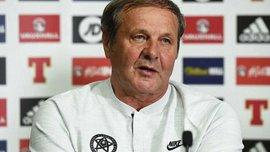 Козак: Нам все равно, если Словакия займет третье место в группе Лиги наций