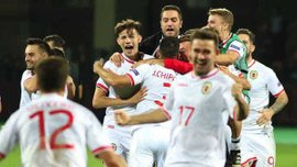Вірменія – Гібралтар – 0:1 – відео гола та огляд матчу