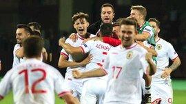 Армения – Гибралтар – 0:1 – видео гола и обзор матча