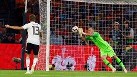 Нидерланды – Германия – 3:0 – видео голов и обзор матча