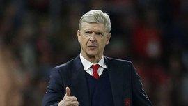Венгер: Анрі – хороший вибір для Монако, але йому не обійтися без везіння