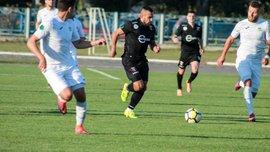 Вторая лига: Верес минимально победил Буковину, Мир сыграл вничью с Горняком