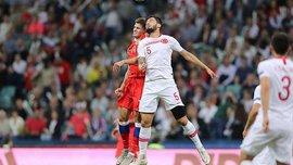 Лига наций: Россия уверенно победила Турцию, Азербайджан не смог одолеть Мальту